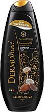 Düfte, Parfümerie und Kosmetik Badeschaum mit Arganöl - Dermomed Bath Foam Argan Oil