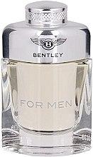 Bentley Bentley for Men - Eau de Toilette (Mini)  — Bild N2
