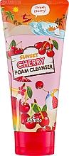 Düfte, Parfümerie und Kosmetik Reinigungsschaum Sunset Cherry - Esfolio Sunset Cherry Foam Cleanser
