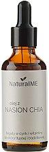 Düfte, Parfümerie und Kosmetik Chiasamenöl - NaturalME