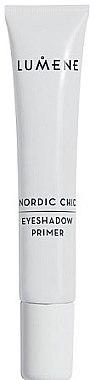 Lidschatten-Primer - Lumene Nordic Chic Eyeshadow Primer — Bild N1