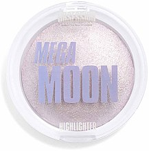 Düfte, Parfümerie und Kosmetik Highlighter - Makeup Obsession Mega Moon Highlighter