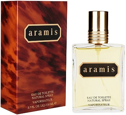 Aramis Aramis - Eau de Toilette — Bild N1