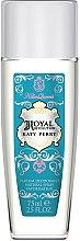 Düfte, Parfümerie und Kosmetik Katy Royal Revolution - Parfümiertes Körperspray