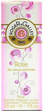 Roger & Gallet Rose - Eau de Parfum — Bild N7