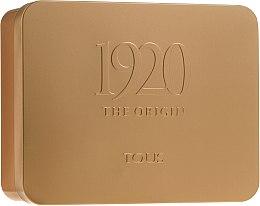 Tous 1920 The Origin - Duftset (Eau de Parfum 100ml + Duschgel 100ml + After Shave Balsam 100ml) — Bild N1