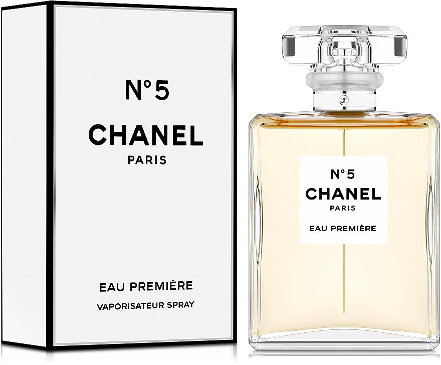 Chanel N5 Eau Premiere - Eau de Parfum
