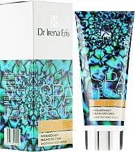 Düfte, Parfümerie und Kosmetik Glättendes Körperpeeling - Dr. Irena Eris Spa Resort Fiji Smoothing Body Scrub