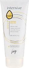 Düfte, Parfümerie und Kosmetik After Sun Maske für trockenes und strapaziertes Haar mit Bio Arganöl - Vitality's Intensive Aqua Sole After Sun Mask