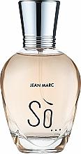 Düfte, Parfümerie und Kosmetik Jean Marc So - Eau de Parfum