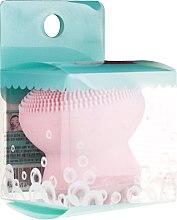 Düfte, Parfümerie und Kosmetik Silikonbürste zur Porenreinigung - Etude House My Beauty Tool Exfoliating Jellyfish Silicone Brush