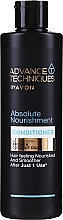 Düfte, Parfümerie und Kosmetik Glättende Pflegespülung - Avon Advance Techniques Absolute Nourishment Conditioner