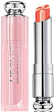 Düfte, Parfümerie und Kosmetik Feuchtigkeitsspendender Lippenbalsam Doppelte Farbe & Strahlkraft - Dior Lip Glow To The Max Colour Reviver Lip Balm