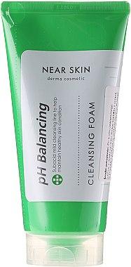 Gesichtsreinigungsschaum - Missha Near Skin pH Balancing Cleansing Foam — Bild N2