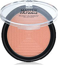 Düfte, Parfümerie und Kosmetik Highlighter - Maybelline Face Studio Master Chrome Metallic Highlighter
