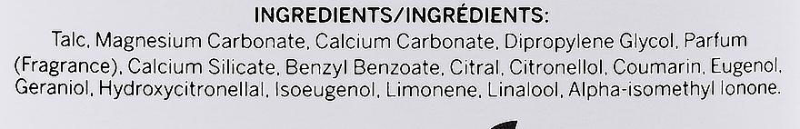 Yardley English Lavender Perfumed Talc - Parfümierter Talk mit Lavendel — Bild N3