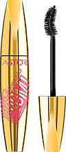 Düfte, Parfümerie und Kosmetik Mascara für geschwungene Wimpern - Astor Big & Beautiful Boom Curved Mascara