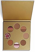 Düfte, Parfümerie und Kosmetik Bronzer-Palette - I Heart Revolution Bronzer Wardrobe