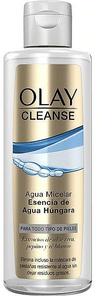 Mizellenwasser für das Gesicht mit Aloe Vera und Gurke - Olay Cleanse Micellar Water — Bild N1