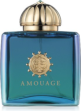 Amouage Figment Woman - Eau de Parfum — Bild N2