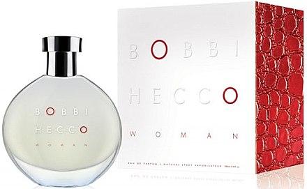 Vittorio Bellucci Bobbi Hecco - Eau de Parfum — Bild N1