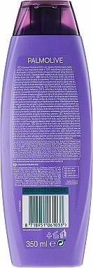 """Glättendes Shampoo für widerspenstiges Haar """"Kostbare Öle"""" - Palmolive Naturals Softly Liss Shampoo — Bild N2"""