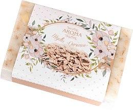 Düfte, Parfümerie und Kosmetik Seife Haffer - Delicate Organic Aroma Soap