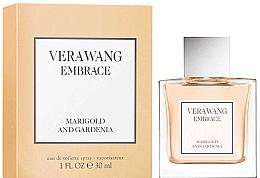 Düfte, Parfümerie und Kosmetik Vera Wang Embrace Marigold and Gardenia - Eau de Toilette