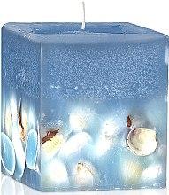 Düfte, Parfümerie und Kosmetik Parfumkerze Meeresboden - Bulgarian Rose Perfume Fragrant Wax Candle Sea Bed