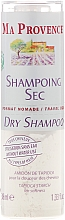 Düfte, Parfümerie und Kosmetik Trockenes Shampoo - Ma Provence Dry Shampoo