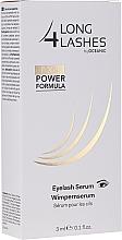 Düfte, Parfümerie und Kosmetik Multiaktives Wimpernserum - Long4lashes FX5 Power Formula EyeLash Serum