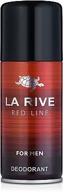 La Rive Red Line - Deospray — Bild N1