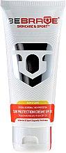 Düfte, Parfümerie und Kosmetik Feuchtigkeitsspendende Sonnenschutzcreme für das Gesicht - BeBrave Photoprotection Creme SPF 30