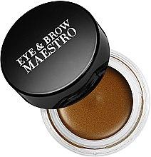 Düfte, Parfümerie und Kosmetik Augen- und Augenbrauen-Make-up - Giorgio Armani Eye & Brow Maestro
