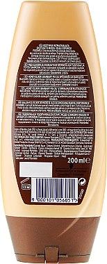Haarspülung für schwaches und zerbrechliches Haar mit Barbary Feigenöl und Honigelixier - Schwarzkopf Schauma Nature Moments Honey Elixir Balm — Bild N2