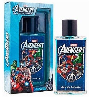 Marvel The Avengers Assemble - Eau de Toilette — Bild N1