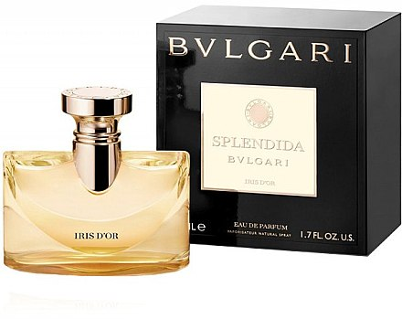 Bvlgari Splendida Iris D`Or - Eau de Parfum — Bild N3