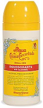 Düfte, Parfümerie und Kosmetik Alvarez Gomez Agua De Colonia Concentrada - Deo Roll-on