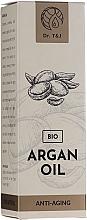 Düfte, Parfümerie und Kosmetik Natürliches Anti-Aging Arganöl - Dr. T&J Bio Oil