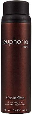 Calvin Klein Euphoria Men - Körperspray — Bild N1