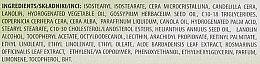 Feuchtigkeitsspendender und schützender Lippenbalsam mit Aloe Vera und Wollwachs - Vitea SOS Lipbalm — Bild N2