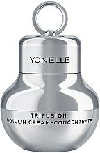 Düfte, Parfümerie und Kosmetik Creme-Konzentrat für das Gesicht - Yonelle Trifusion Botulin Cream-Concentrate
