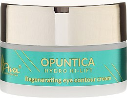 Augenkonturcreme - Ava Laboratorium Opuntica Hydro Hi–Lift Eye Contour Cream — Bild N2