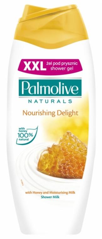 Duschgel - Palmolive Milk And Honey — Bild N1