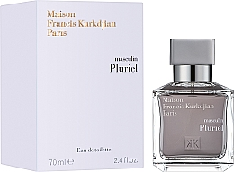 Düfte, Parfümerie und Kosmetik Maison Francis Kurkdjian Paris Masculin Pluriel - Eau de Toilette