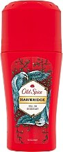 Düfte, Parfümerie und Kosmetik Deo Roll-on - Old Spice Hawkridge Roll On Deodorant