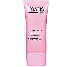 Düfte, Parfümerie und Kosmetik Gesichtsmaske - Matis Face Care Mask Delicate & Sensitive