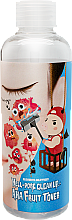 Düfte, Parfümerie und Kosmetik Gesichtstonikum mit Fruchtsäuren - Elizavecca Hell-Pore Clean Up Aha Fruit Toner