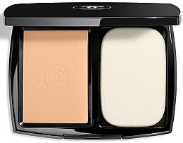 Düfte, Parfümerie und Kosmetik Kompaktpuder LSF 15 - Chanel Le Teint Ultra Teint Compact SPF 15