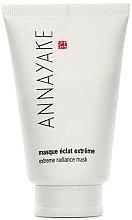 Düfte, Parfümerie und Kosmetik Entspannende Gesichtsmaske - Annayake Extreme Radiance Mask